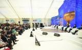 Түркістанда халықаралық инвестициялық және туристік форум өтуде